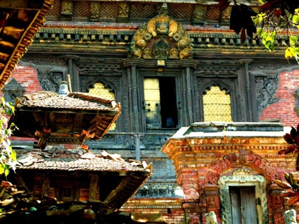 Sightseeing In Nepal Luxury Holiday With Ampersand Travel
