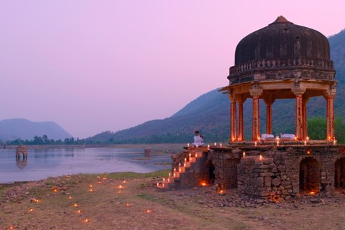 Top 10 Romantic Retreats in India & Sri Lanka, Perfect for Lovers or Honeymooners…
