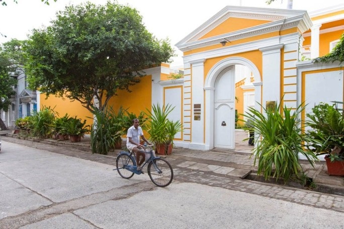 Luxury Holidays to Pondicherry, South India, Luxury Tours of