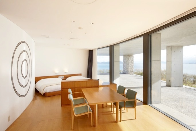 Stay At Benesse House In Naoshima Japan Ampersand Travel