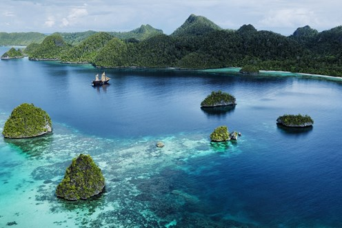 Ampersand's Top 10 Travel Destinations in Indonesia