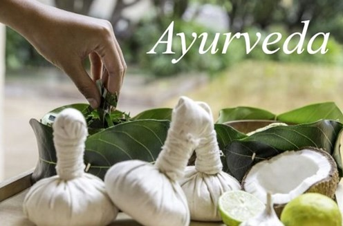 A Healing Land – Ayurveda in India